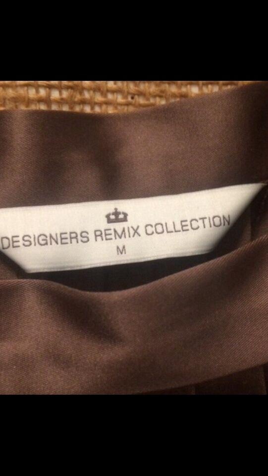 Plisse, str. 38, Designers remix – dba.dk – Køb og Salg af