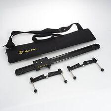 Glide Gear DEV-235 Professional Camera Slider w/Case DEV 235