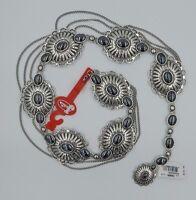 Justin Sundance Chain Belt Sizes S, M, L C20581