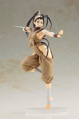 Kotobukiya STREET FIGHTER BISHOUJO - Ibuki 1/7 Complete Figure