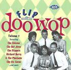 Flip Doo Wop, Vol. 1 by Various Artists (CD, Dec-2001, Ace (Label))