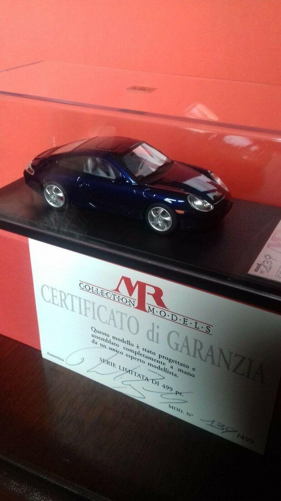 MR PORSCHE  voitureRERA 911 1997 1 43. No BBR, AMR, LOOK intelligent  Achetez maintenant