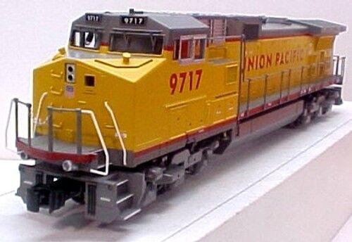 Lionel 18286 Dash 9-44 CW TMCC FullOscale FactorySealedCarton MINT Never Opened
