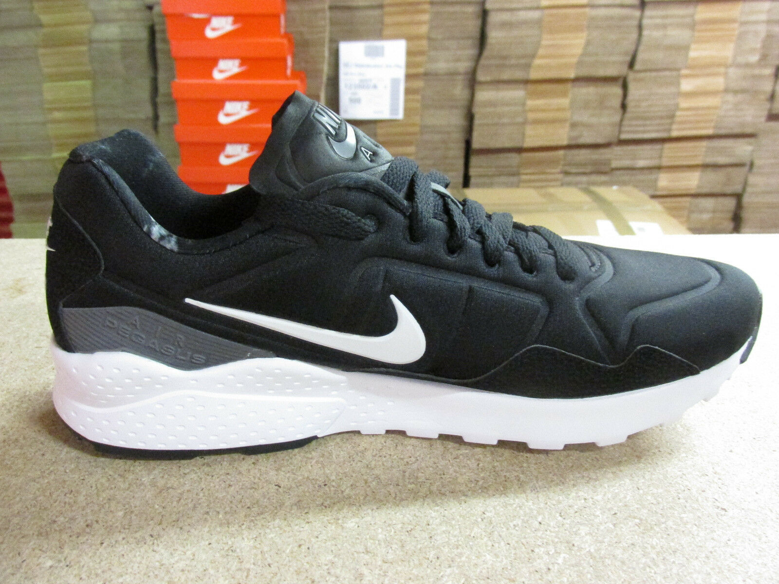 Nike Air Zoom Pegasus 92  001 Uomo Running Trainers 844652 001  Sneakers Schuhes b335dc
