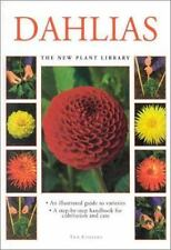 Dahlias (Little Plant Library)-ExLibrary