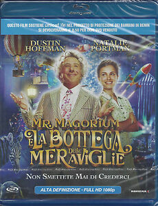 Blu-ray-MR-MAGORIUM-LA-BOTTEGA-DELLE-MARAVILLAS-por-Dustin-Hoffman-nuevo-2008