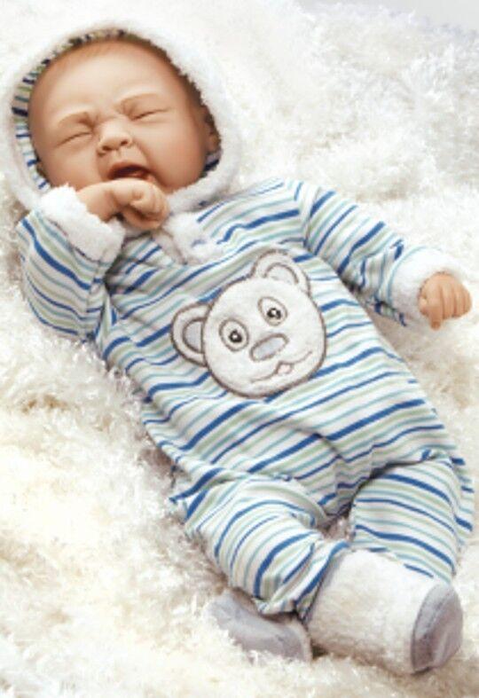 Se fossi un orso polare ~ 20  cute-as-can-be baby doll da Paradise gallerie