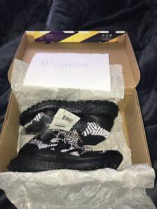 Mid Adidas Tamaño 5 Black Ultraboost X Kith Consortium 5 Nonnative qPgxXAw1F