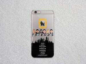 quality design c320b 53d1e Details about Monicas Door TV Show Friends Phone Case for iPhone X Xr Xs  Max 8 7 6 6S plus se