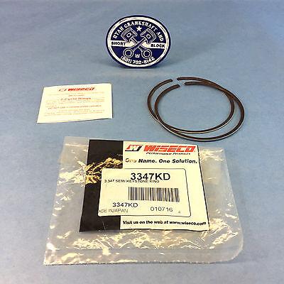 Polaris Indy 800 XC SP//Edge Touring 01-05 Piston Rings