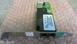Dell-CN-0HF187-Optiplex-56k-V-92-Internal-Pci-Modem-Card