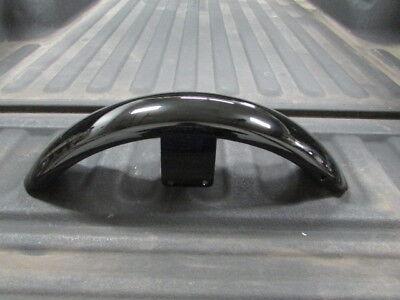 Johnny Pag Spyder 2007-2009 Gas Tank Black