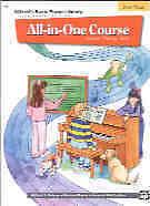 Alfred Basic Piano All-in-one Course Book 3-afficher Le Titre D'origine MatéRiaux Soigneusement SéLectionnéS