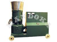 Pelletpresse Futterpresse Holzpresse Pellet mill 30kW / 380V