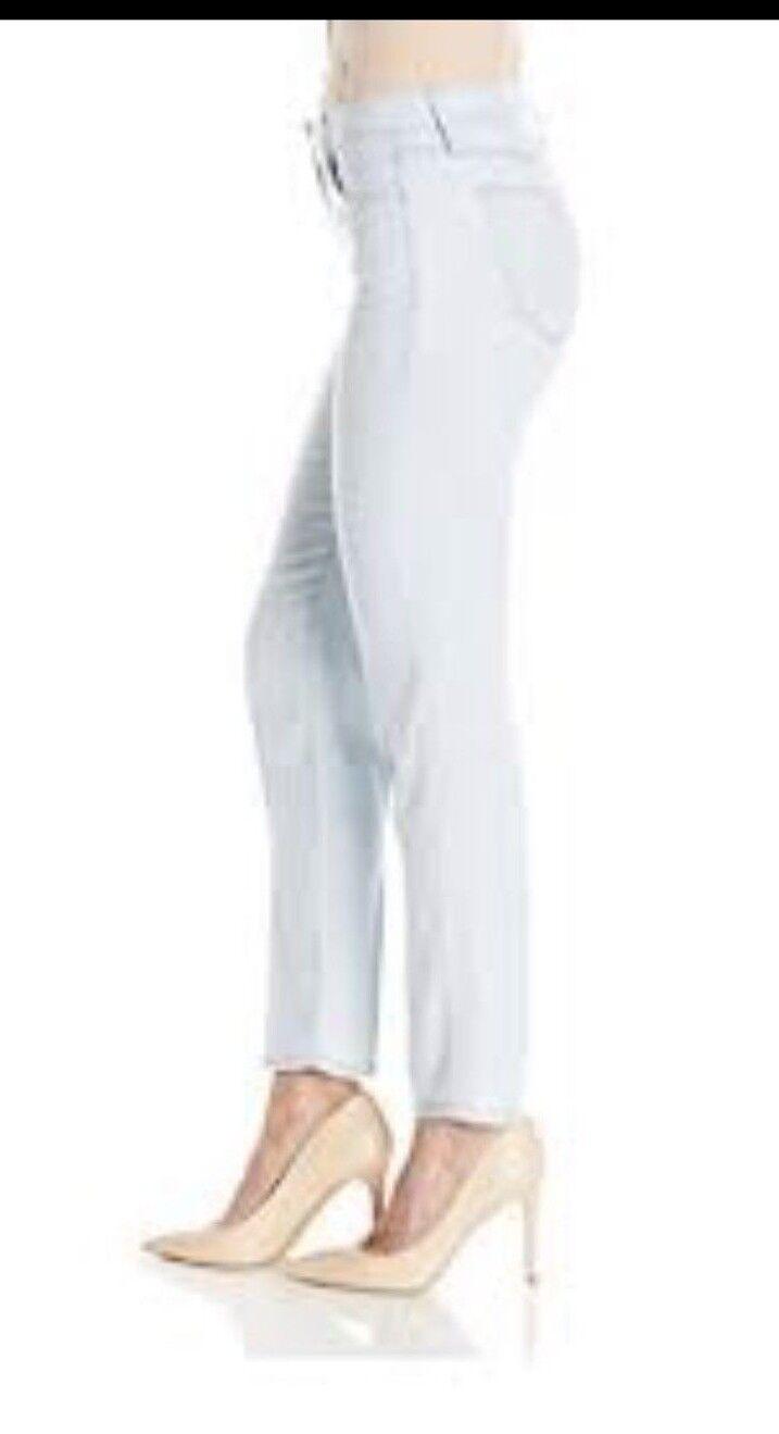 Joe's Jeans Women's The Billie Ankle Slim Boyfriend Lyocell Pants Size 27 NWT