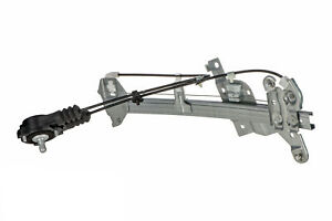 1990-1997 Mazda Miata Passenger Side Power Window Regulator /& Hardware OEM NEW
