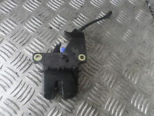 2003 AUDI A4 2.4 SE V6 4DR SALOON BOOT LID LOCK MECHANISM CATCHER 8E5827505B