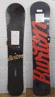 2017 Burton Ripcord Mens Snowboard 157 Cm