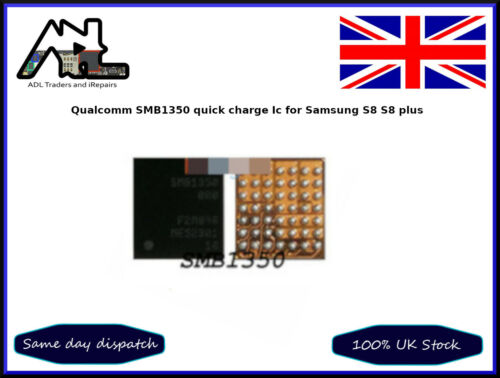 SMB1350 quick charging IC for Samsung S8 S8 plus LG G5 Google Pixel and others