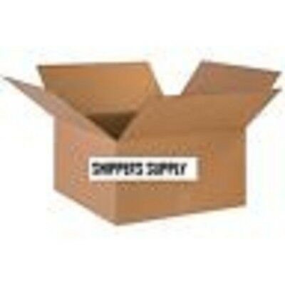 26x26x6 Garment shipping, moving, packing boxes (10 ct)