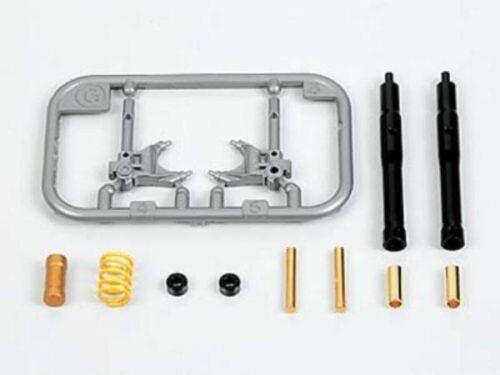 TAMIYA Ducati Desmosedici Front Fork Set 1/12 Details Up Series No. 12605 F/S