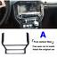 Ford Mustang 20pcs Carbon Fiber Full Set Interior Decoration Trim Kit For 2015