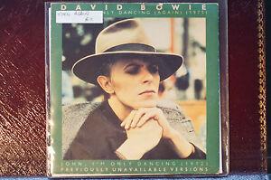 Rare-David-Bowie-John-Im-only-Dancing-Again-RCA-7in-1977-45RPM-VG-BOW4