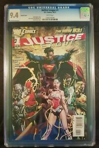 Justice-League-1-Finch-Variant-New-52-1st-Print-CGC-9-4-NM