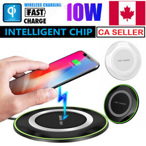 Luxury-Qi-Fast-Wireless-Charger-For-Samsung-Galaxy-S10-Plus-S9-S8-S7-Note-iPhone