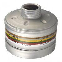 Dräger X-plore A2b2e2k2 Hg P3 R D 67 38 797 Rd40 Gas Filter