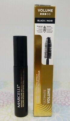 Marcelle Ultimate Volume Waterproof Mascara Black Full 10ml Fresh New In Box 56599677550 Ebay