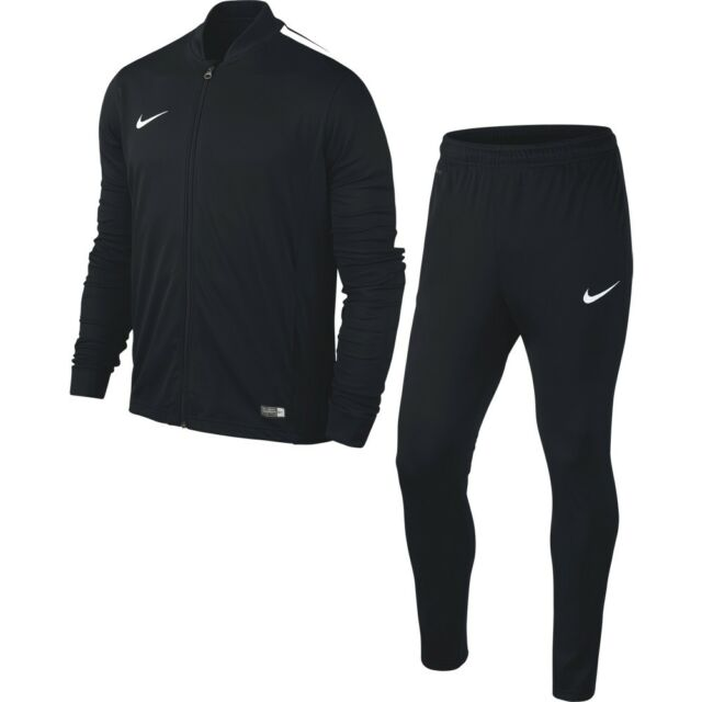 Nike Academy Youth Jersey WhiteBlack