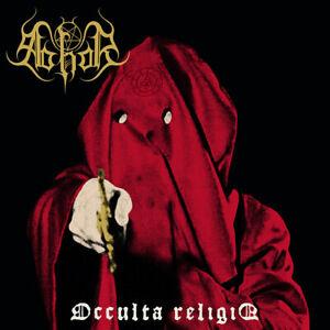 Abhor-Occulta-Religio-CD