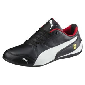86af7065040a Puma Ferrari Drift Cat 7 Men s Trainers Shoes Sneakers 30599802