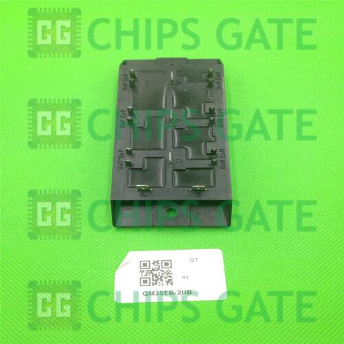 1PCS nouveau QM25TB-2HB QM25TB2HB MITSUBISHI INSULATED GATE BIPOLAR transistor module