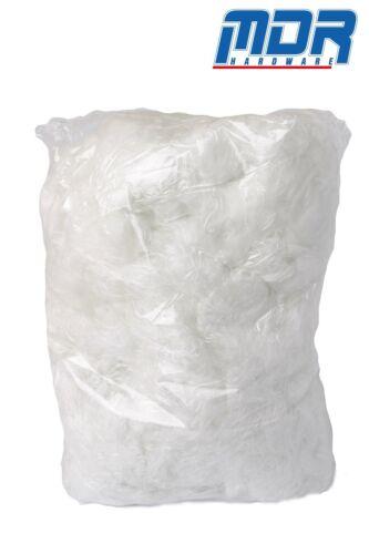ÉCHAPPEMENT//SILENCIEUX//End peuvent ouate chicane emballage re Pack laine 400 g