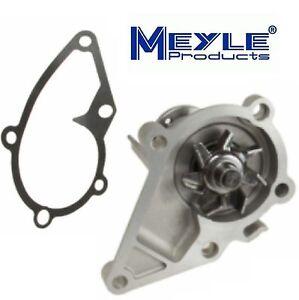 Meyle Engine Water Pump For Kia Rio 2007 2011 Ebay