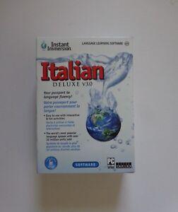 Instant-Immersion-Italian-Deluxe-v3-0