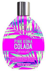 PINK-KONA-COLADA-200X-FOR-FACE-amp-BODY-13-5OZ-TAN-INC-U-PICK-1-3-BOTTLES