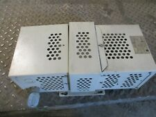 Sola Constant Voltage Sine Wave Output Transformer 23 23 210 8 1000va Used