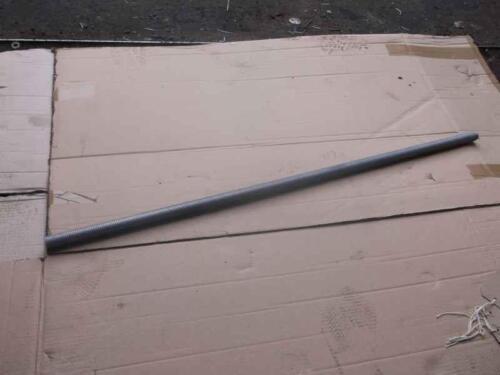 Nos Pesado Industrial Varilla roscada bar/acero 100 cm longitud de 22 mm de diámetro