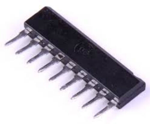 5 pezzi RISUONATORE CERAMICO 3.64Mhz 3 PIN ZTT3.64MG