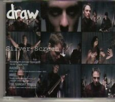 (BV536) Draw, Silver Screen - DJ CD