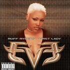 Let There Be Eve...Ruff Ryder's First Lady [PA] by Eve (CD, Sep-1999, Interscope (USA))