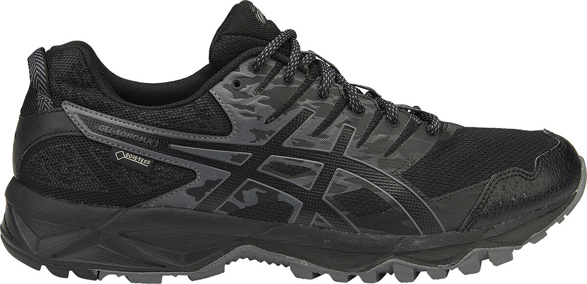 NEW  Asics Gel Sonoma 3 GTX Homme Trail Chaussures (D) (9099)