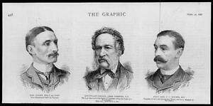 1887-Antique-Print-PORTRAITS-Alfred-Allsopp-James-Fynmore-Ritchie-Charles-25