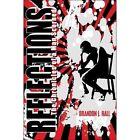 Reflections: The Chronicles of a Man Scorned by Brandon J Hall (Paperback / softback, 2007)
