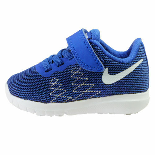Shoes 820286 400 Size 4C--10C. New Boy Toddler Nike Flex Fury 2 TDV