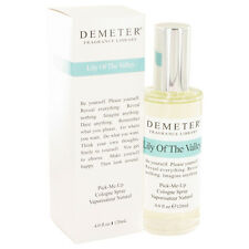 Demeter by Demeter Lily of The Valley Cologne Spray 4 oz Women NIB