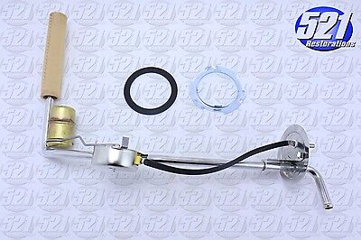 Gas Tank Fuel Sending Unit Stainless Steel for 70-74 Challenger Barracuda Cuda